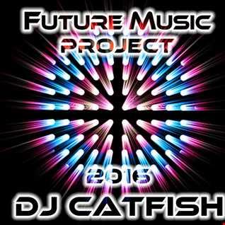 Future Music Mix 2016 - by DJCATFISH