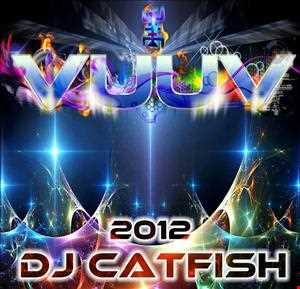 VuuV Experience 6. Mix 2012 - by DJ CATFISH