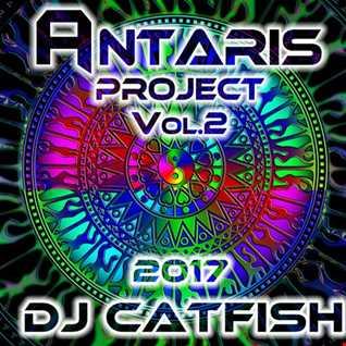 Antaris Vol.2 Mix 2017-by DJCATFISH