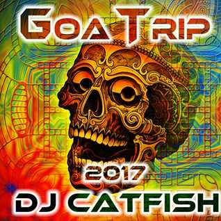 Goa Trip Mix 2017 - by DJCATFISH