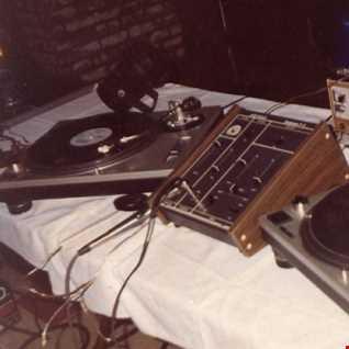 DJ Dynasty Early Days 80s Funk Mix 4 9 16