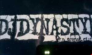 DJ Dynasty April 2013 Commercial Dance Mix