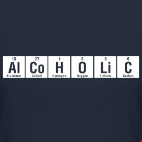 Danny B - Alcoholic