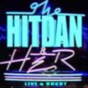 Superdan   Balls Deep In Italy Vol. 7 (Hitdan & Her)