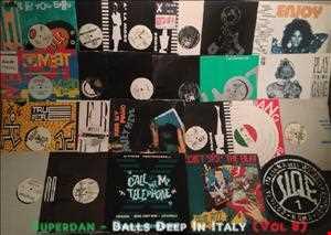 Superdan   Balls Deep In Italy Vol 8