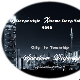 Dj Deeperstyle-Xtreme Deep Vol.005 2020