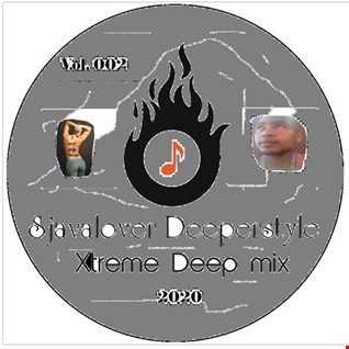 Dj Deeperstyle   Xtreme Deep Vol.002 2020