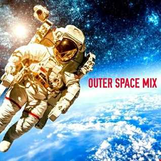 Outer Space Mix