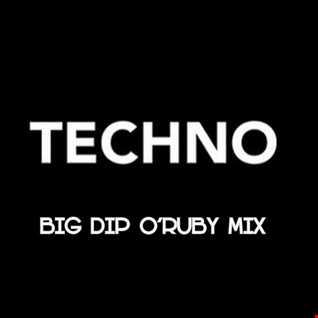 Big Dip O'ruby Mix 2017
