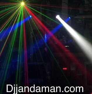 DJ Jan The Man's Saturday Night Classic Dance Party 5/23