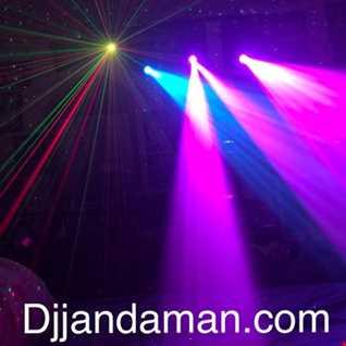 DJ Jan The Man's Saturday Night Classic Dance Party 5/30