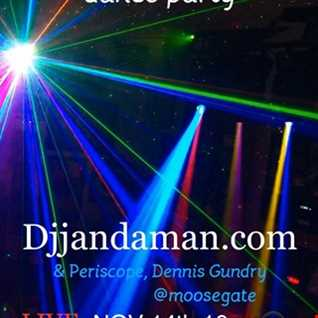 Saturday Night Classic Dance Party 11/14/20