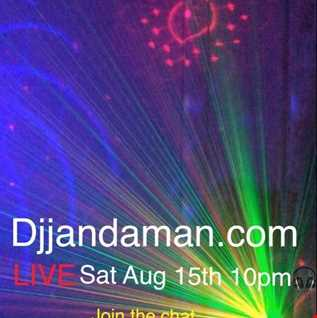 Saturday Night Classic Dance Party 8/15/20