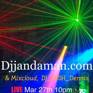 Saturday Night Classic Dance Party 3 27 21