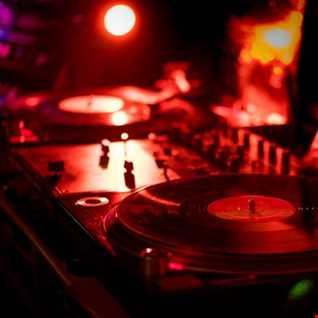 DJ Jan the Man's Saturday night Dance Party