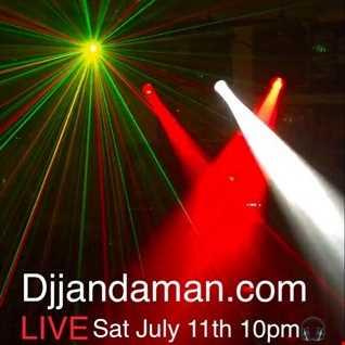 Saturday Night Classic Dance Party 7 / 11