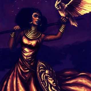 Soul Trained-  Dj Dru Anubis