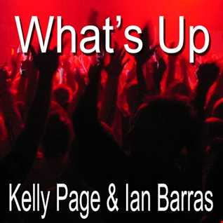 Kelly Page & Ian Barras What's Up(Original Mix