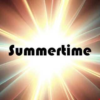 Ian Barras-Summertime(Original Mix)