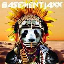 Basement Jaxx Soundsystem Tribute Mix