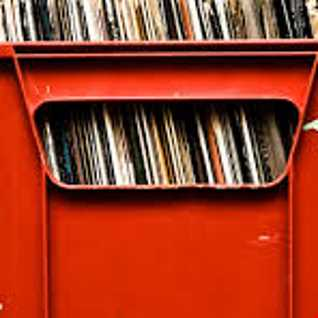 Summer Hiphop Party Mix (vinyl)