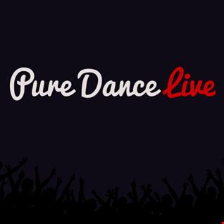 Pure Dance Live 21/06/2018 Summer Solstice Trance Mix