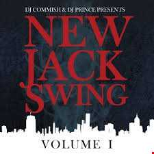 JACK ME UP 80'S R&B & NEW JACK SWING MIX