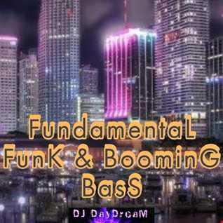 Fundamental Funk & BoominG BasS