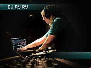DJ Ry Ry - Indie Dance