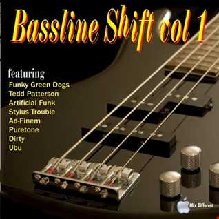 Bassline Shift vol 1