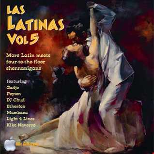 Las Latinas volume 5