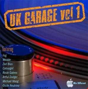 UK Garage vol 1