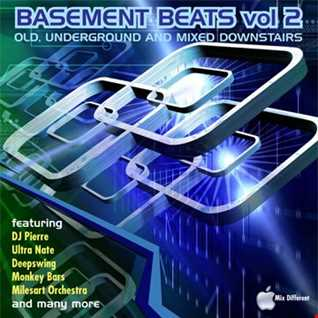 Basement Beats vol 2