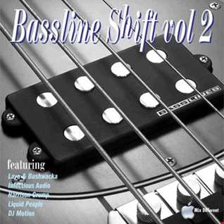 Bassline Shift vol 2