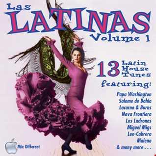 Las Latinas vol 1