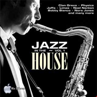 Jazz in the House vol 1