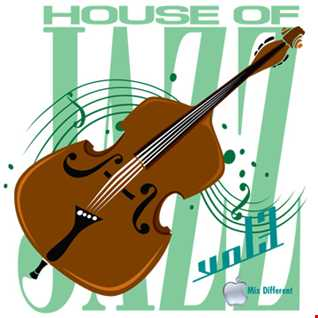 House of Jazz volume 3