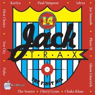 Jack Trax volume 1