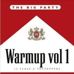 Party Warmup vol 1