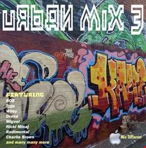 Urban Mix vol 3