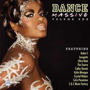 Dance Massive vol 1