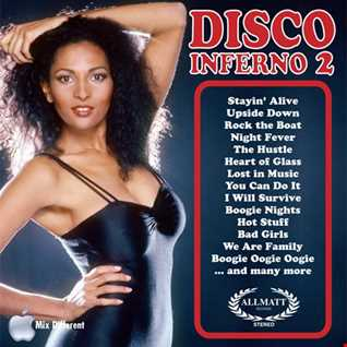 Disco Inferno vol 2
