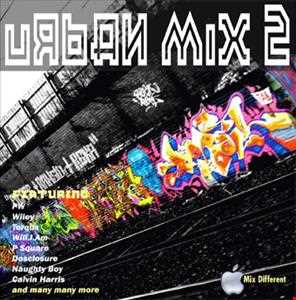 Urban Mix vol 2