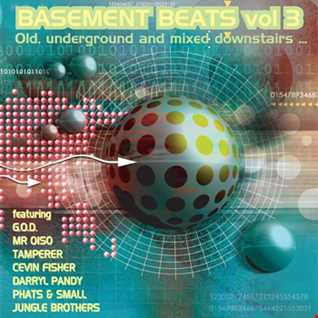 Basement Beats  vol 3