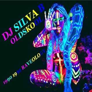 DJ SILVA B   OLDSKOOL 1990 1992 RAVEOLOGY