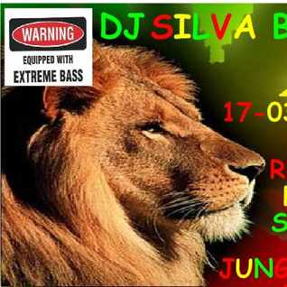 DJ SILVA B   REGGAE KILLA SOUND JUNGLE MIX 17 03 2016