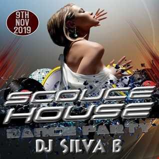 DJ SILVA B   SCOUSE HOUSE DANCE PARTY 9 11 2019