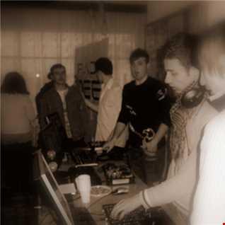 DJ Just   Evolution (original mix)