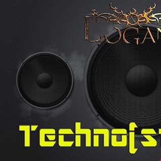 LoganX   TECHNO(STERONE)