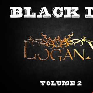 LoganX   Black is... (Vol. 2)